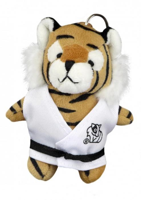 Breloc Plus Tigru Armura 0