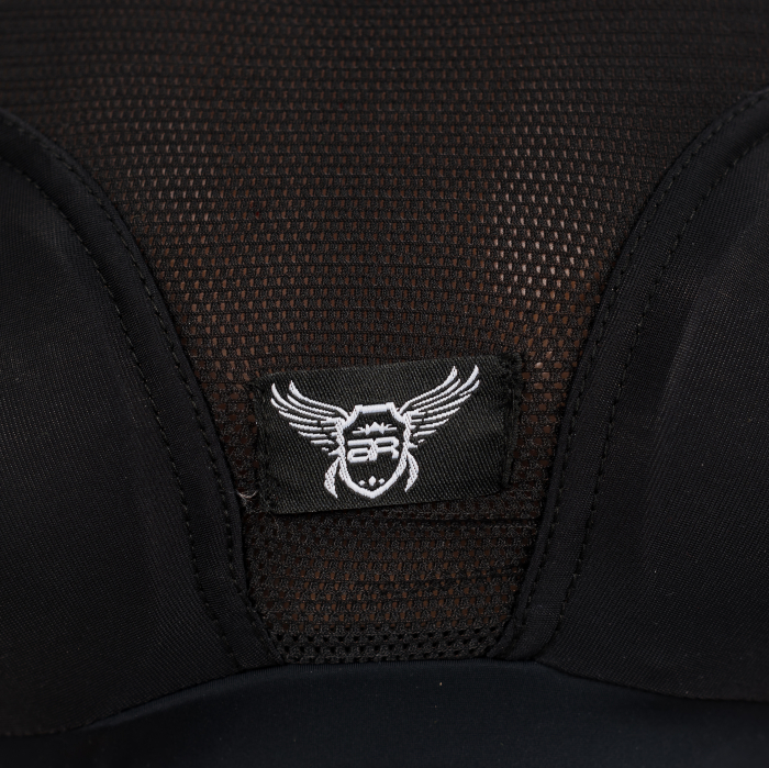 Bustiera  Confort Neagra Armura 2