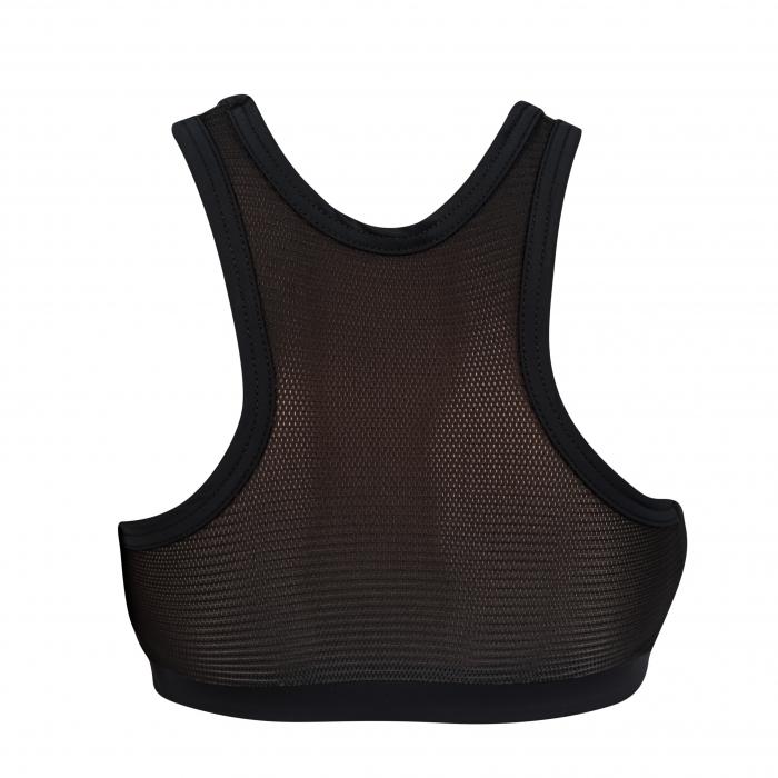 Bustiera  Confort Neagra Armura 1