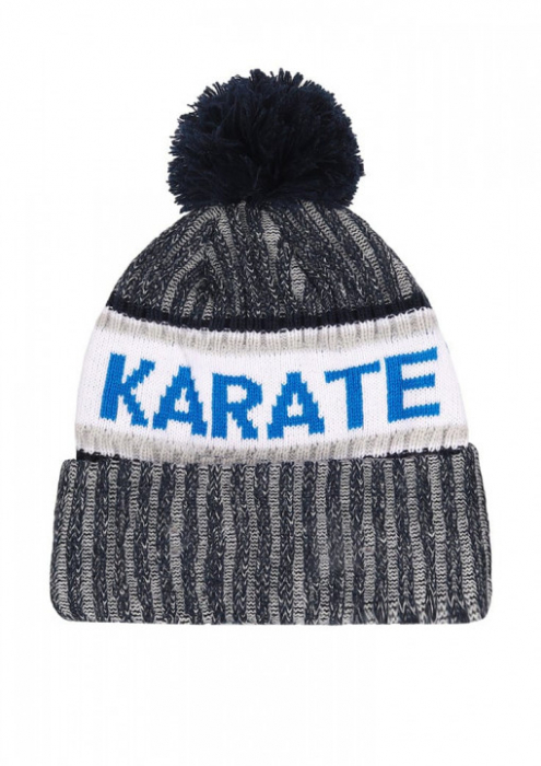 Caciula  Karate  Albastra WKF Tokaido [1]