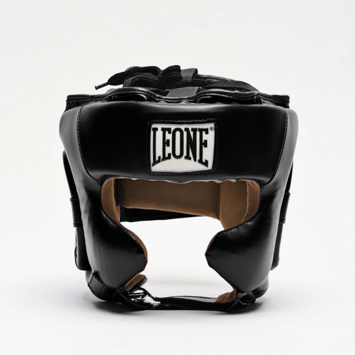 Casca Leone Training  Neagra [1]