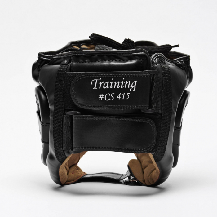 Casca Leone Training  Neagra [5]