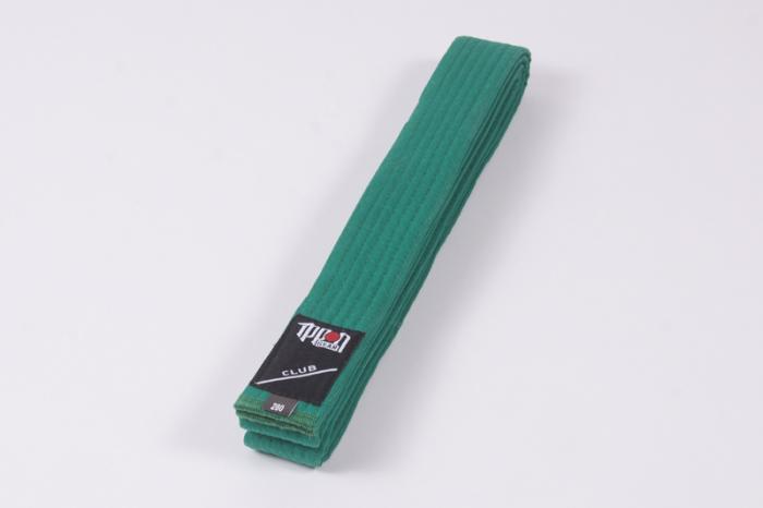 Centura Arte Martiale  Verde Ippon Gear [0]