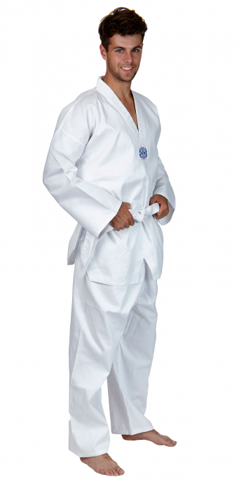 Dobok Taekwondo To Start Ju Sports 0