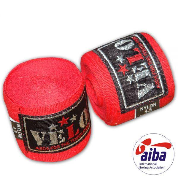 Fase box 4.5m  omologate AIBA Rosii Velo Boxing 0