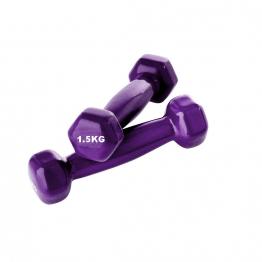 Gantere - 1.5 kg Tremblay [0]