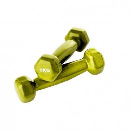 Gantere - 1 kg Tremblay [0]