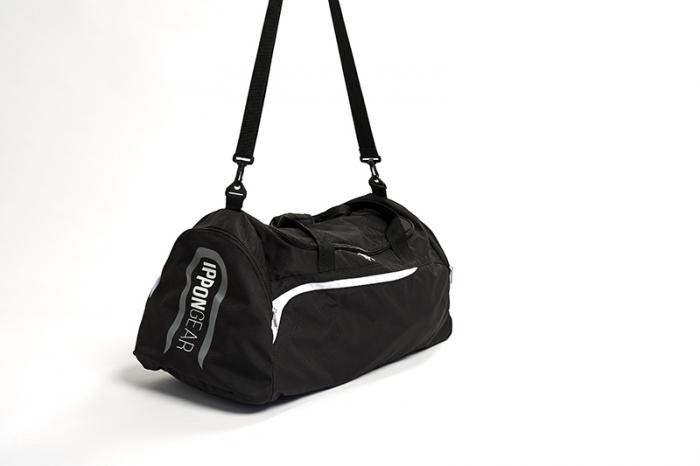 Geanta Ippon Gear Neagra Sport [1]