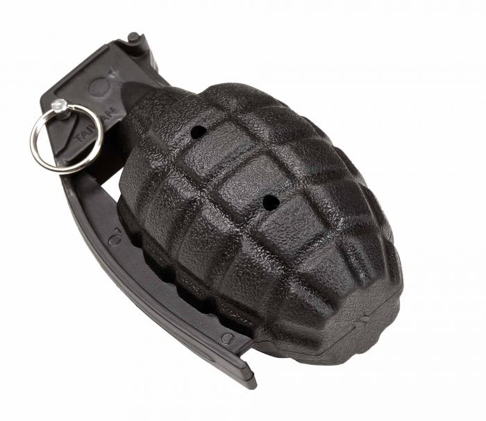 Replica plastic pentru antrenament Armura 0