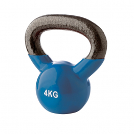 Kettle Bell 4 kg Tremblay [0]