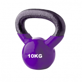 Kettle Bell 4 kg Tremblay [3]