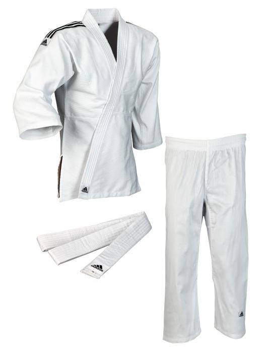 Kimono Judo  Club Adidas 1