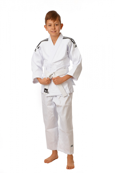 Kimono Judo  Club Adidas 0
