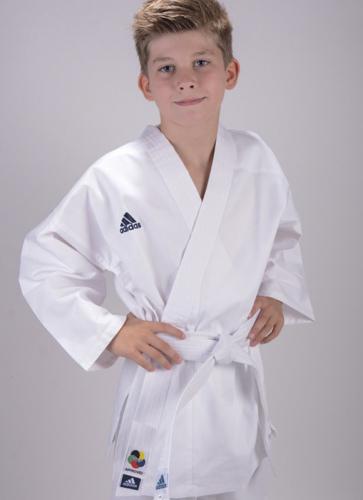 Kimono Karate Club Adidas [0]