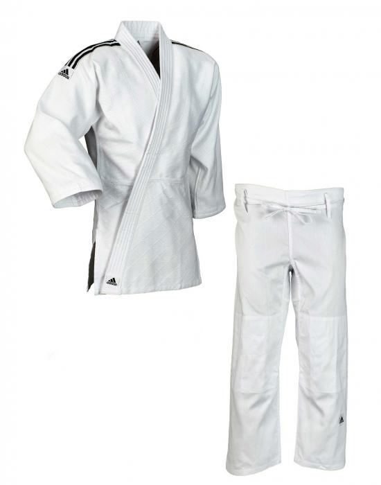 Kimono Judo Training Adidas [0]