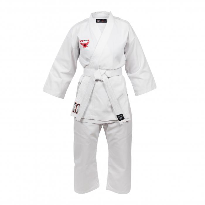 Kimono Karate  INCEPTOS 2.0 Armura 1