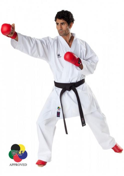 Kimono Karate  Kumite Master WKF Tokaido 0
