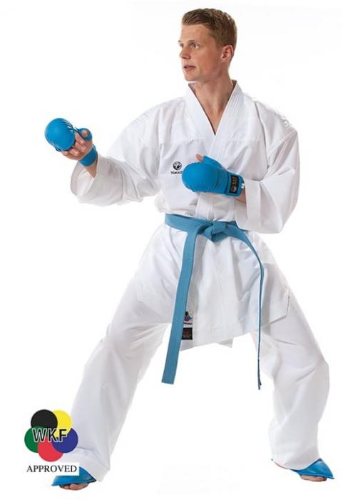 Kimono Karate  Kumite Master PRO WKF Tokaido [0]