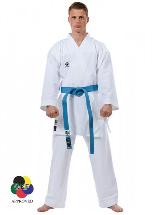 Kimono Karate  Kumite Master PRO WKF Tokaido [1]