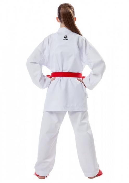 Kimono Karate  Kumite Master WKF Junior Tokaido 3