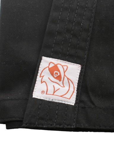 Kimono Karate  Negru Dax Sports 2