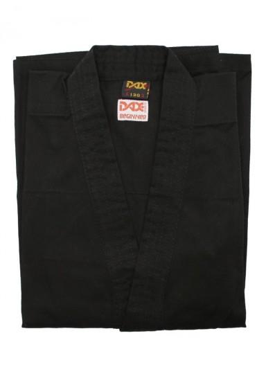 Kimono Karate  Negru Dax Sports 1