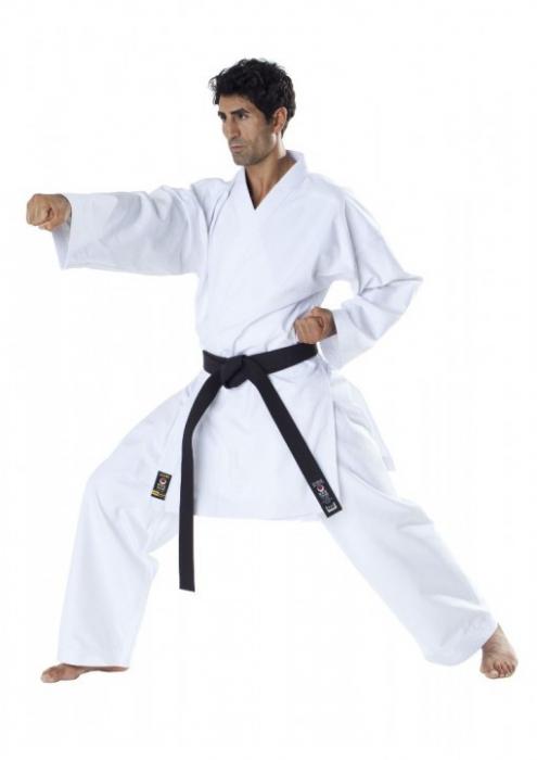 Kimono Karate  TSUNAMI GOLD JKA Tokaido 0