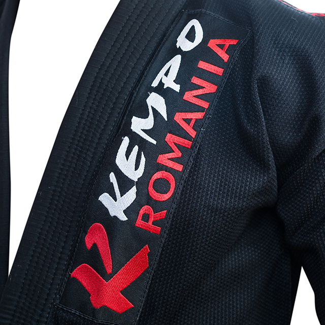 Kimono Kempo Pro 2.0 Armura 1