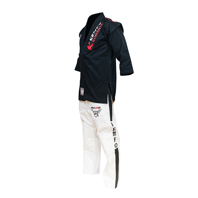 Kimono Kempo Pro 2.0 Armura 2
