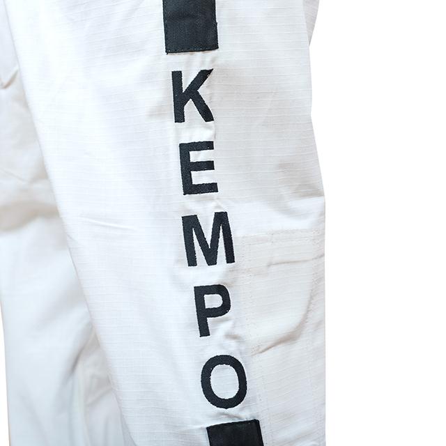 Kimono Kempo Pro 2.0 Armura 5