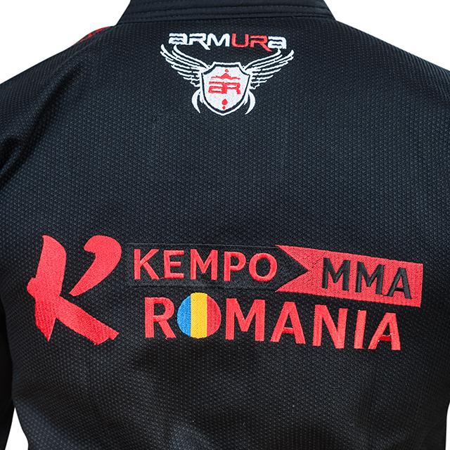 Kimono Kempo Pro 2.0 Armura 4