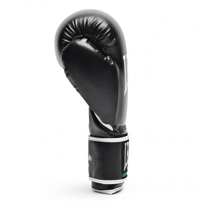 Manusi de Box Leone Flash Negre [2]