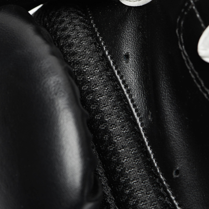 Manusi de Box Leone Flash Negre [4]