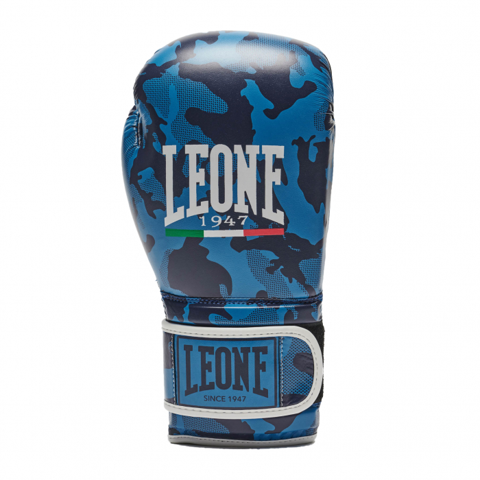 Manusi de Box  Leone ITA [1]