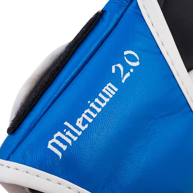 Manusi de MMA  Milenium 2.0 Albastre Armura 5