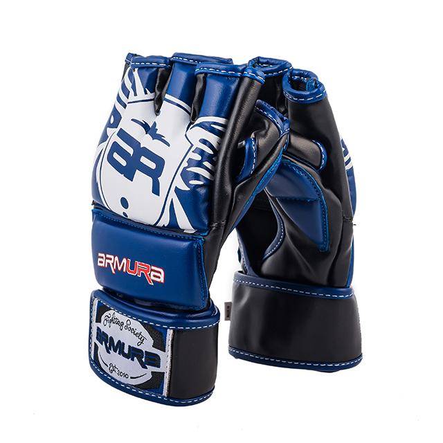 Manusi de MMA ARMURA Pacificator 2.0 Albastre [0]