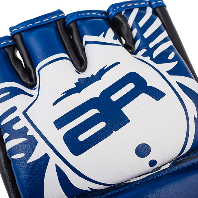 Manusi de MMA ARMURA Pacificator 2.0 Albastre [4]