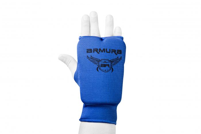 Manusi de semi-contact ARMURA Albastre 0