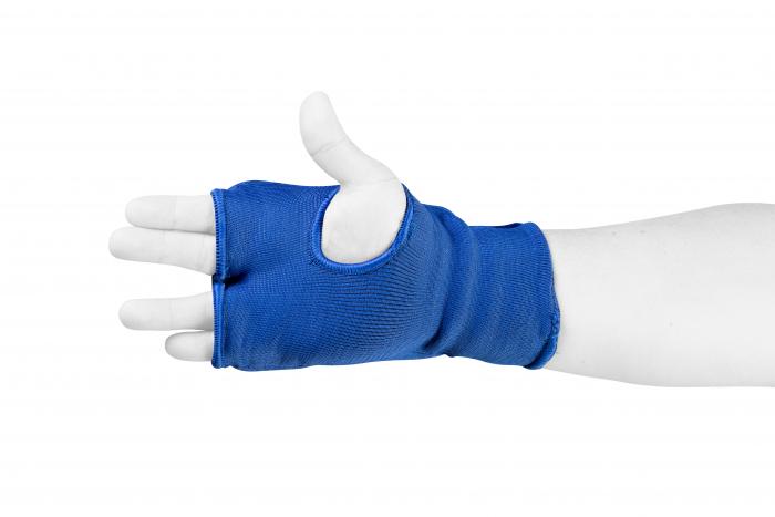 Manusi de semi-contact ARMURA Albastre 2