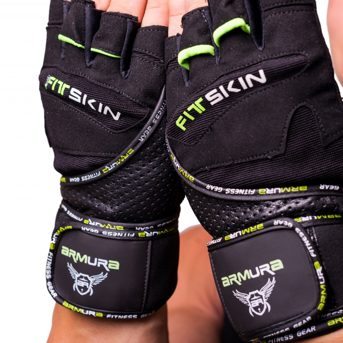 Manusi fitness Fitskin Premium Line 0