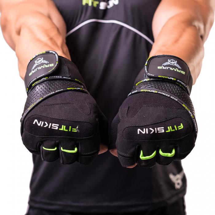 Manusi fitness Fitskin Premium Line 1