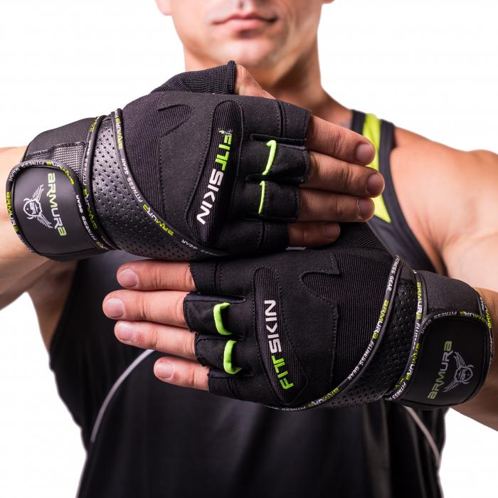 Manusi fitness Fitskin Premium Line 2
