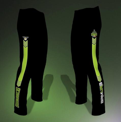 Pantalon ARMURA Scorpionii 0