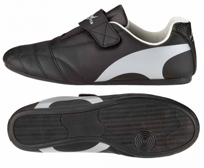 Pantofi Arte Martiale korea C2 Negri Ju Sports [3]