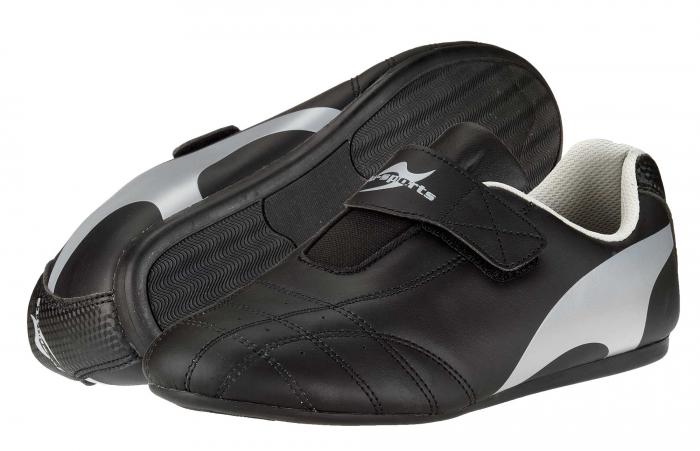 Pantofi Arte Martiale korea C2 Negri Ju Sports [4]