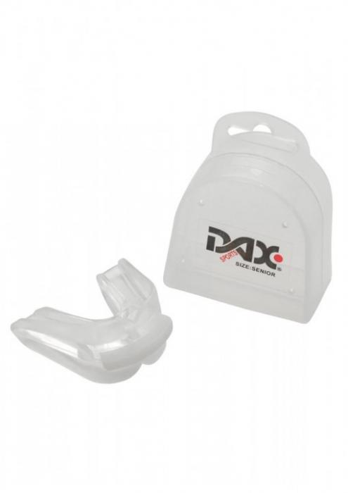 Proteza dentara dubla  Senior Dax Sports 0