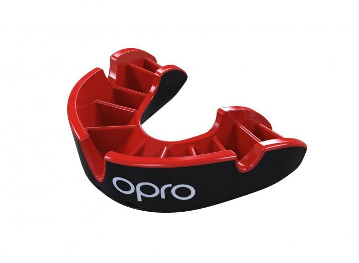 Proteza   Junior  Silver Level Neagra Opro [0]