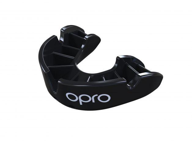 Proteza Opro Junior Bronz Level Neagra Opro [0]
