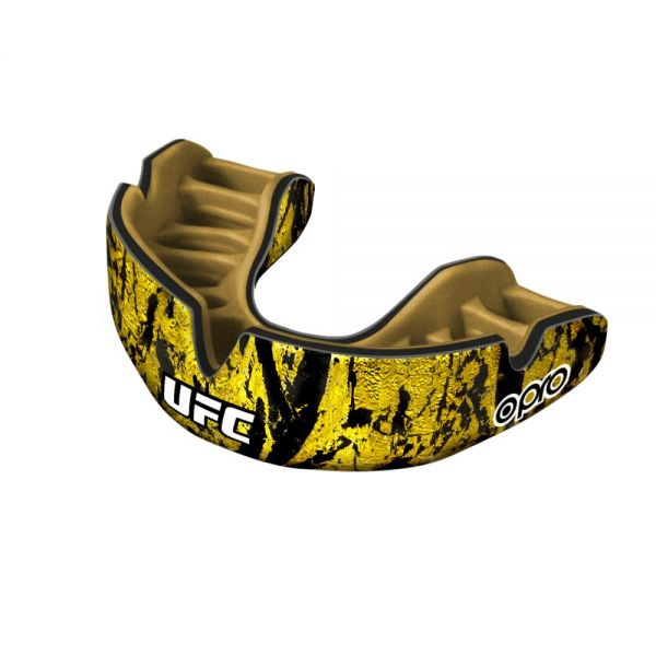 Proteza UFC Senior PowerFit Gold Spliter Opro [0]