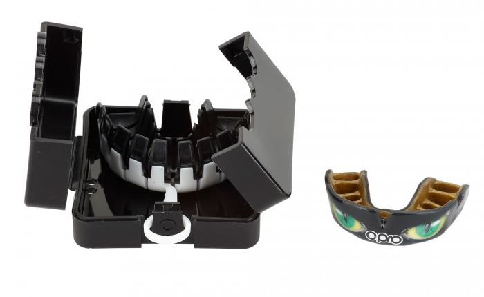 Proteza Powerfit Galaxy Camo Forrest Opro 2